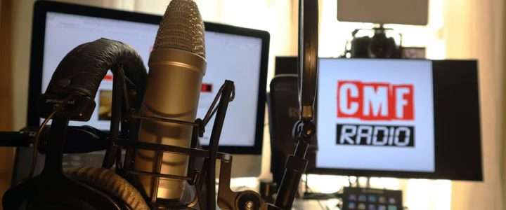 Reasons Why Internet Radio Is a Great Advertising Opportunity