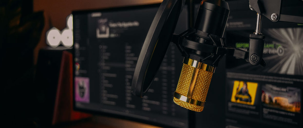 Media services, video streaming, and online radio